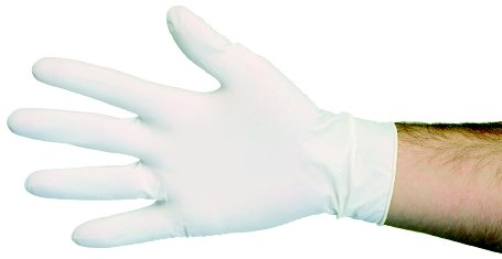 with beat latex How to gloves off