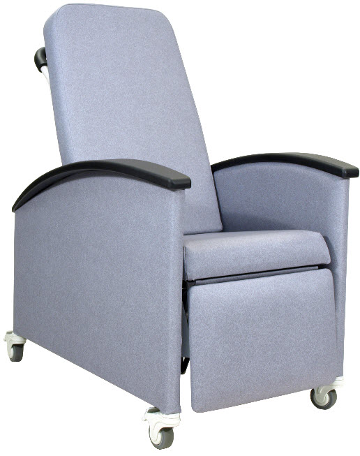 Winco Premier Lifecare Recliner Geri Chair