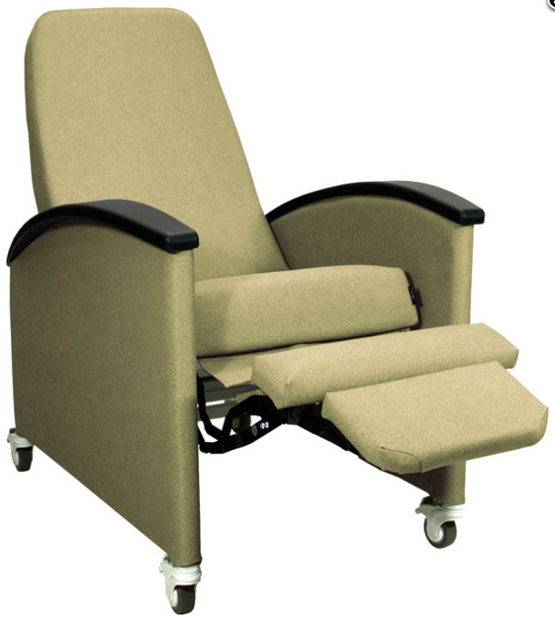 for series stryker recliner used medical lift chair hospital listing sale