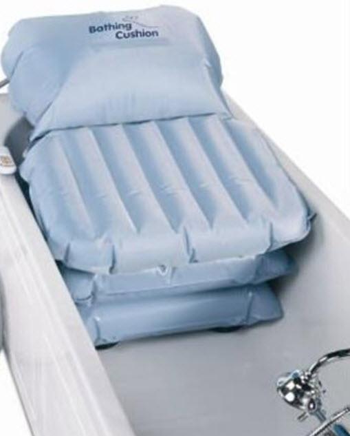 Great Bathtub Lounger Full Body Cushion Thevote