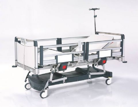 Nitro HB 4430 P Compact Pediatric 4 Motor Hospital Bed