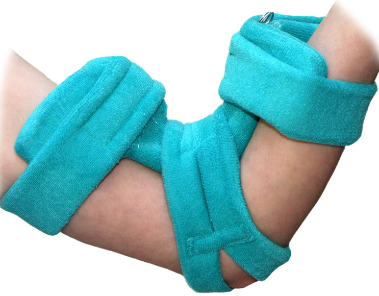 Comfy splints pediatric elbow orthosis free shipping