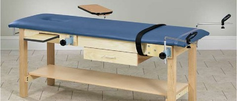 High Quality Clinton Treatment Table Accessories