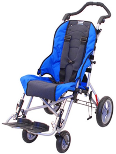 Convaid Cruiser Special Needs Stroller Free Shipping