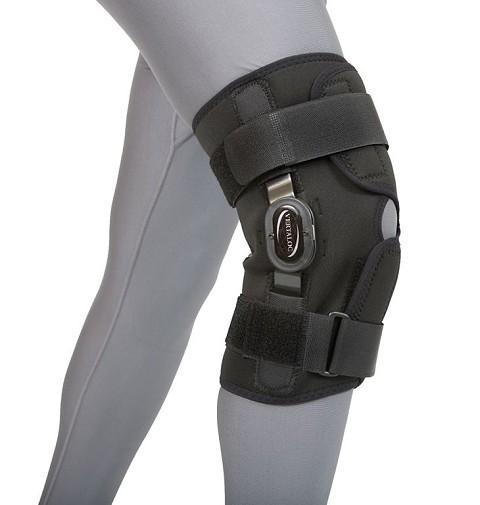 Vertaloc Dynamic Knee Brace Free Shipping