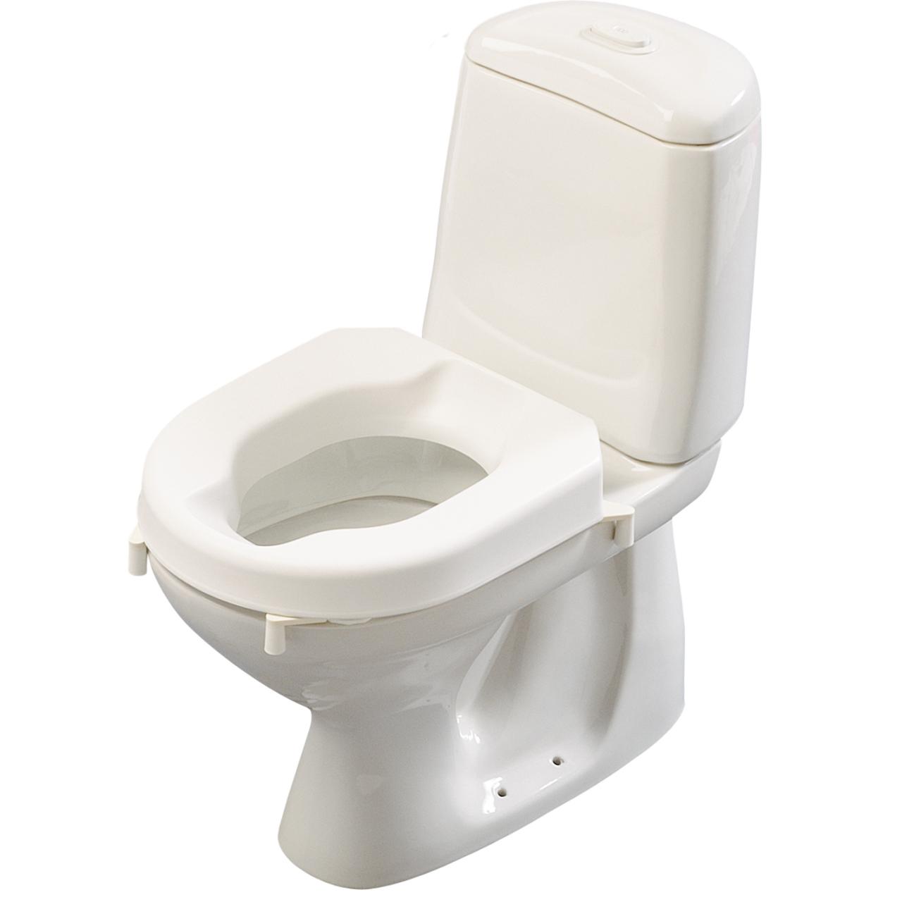 Etac Hi Loo Raised Toilet Seat On Sale