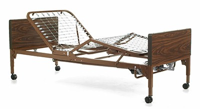 Invacare Power Hospital Bed Package Free Shipping