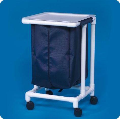Jumbo Linen Hamper Carts With Linen Bags