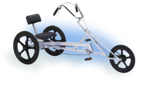 Adult Low Rider Tricycle Free Shipping