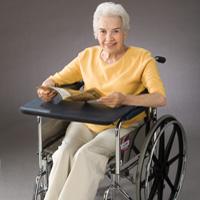 Wheelchair Tray Wheelchiar Lap Tray Wheelchiar