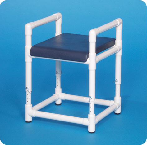 Pvc Shower Bench Seat On Sale Free Shipping
