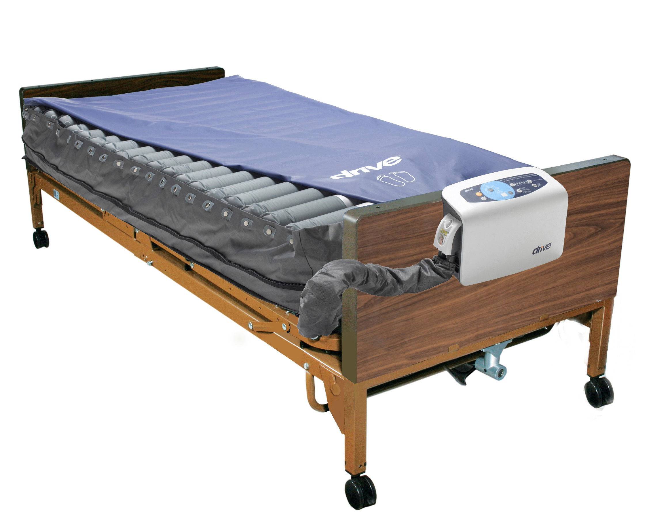 Drive Medical Harmony True Low Air Loss Tri Therapy