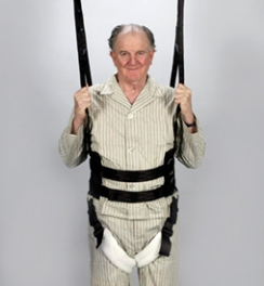 Rehab Patient Assisted Mobility Walking Sling Harness