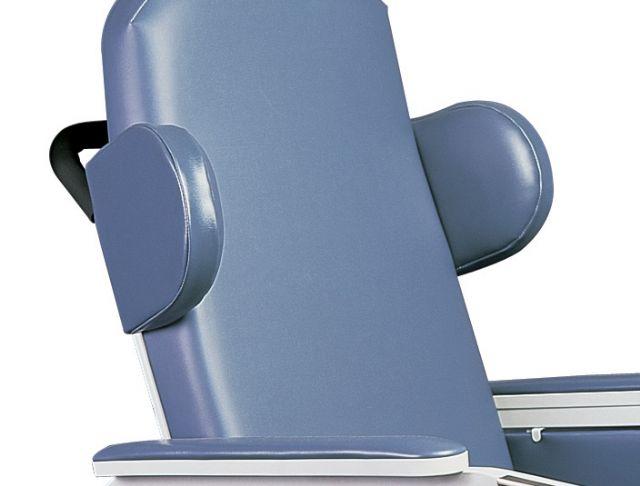 Winco Premier Lifecare Recliner Geri Chair