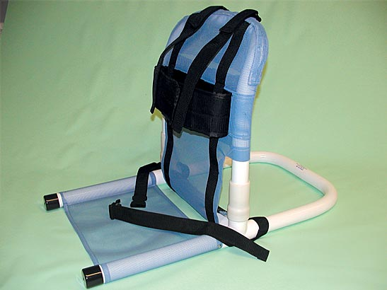 Folding Bath Seat Positioner For Sale Free Shipping