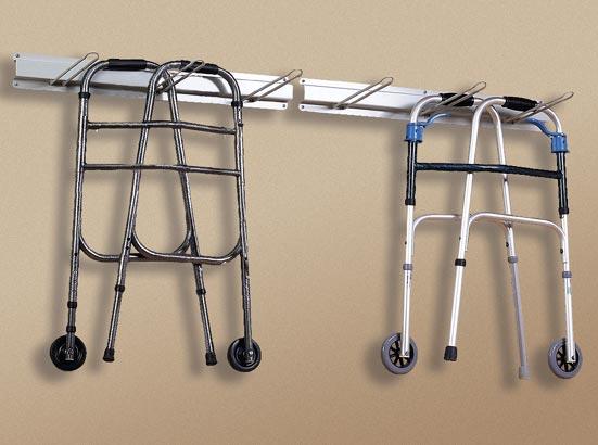 Wall Mounted Storage Rack Buy Now