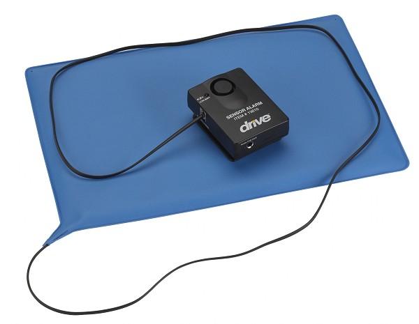 Drive Medical Pressure Sensitive Chair Or Bed Patient Alarm