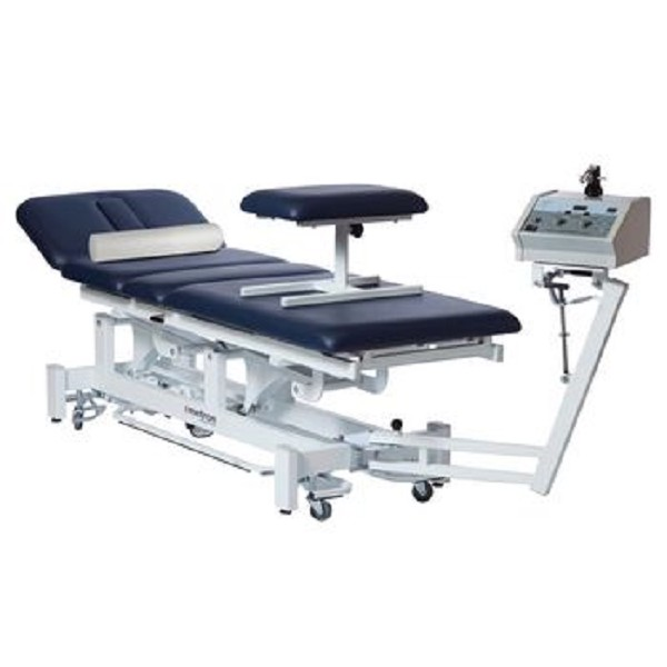 Metron Elite Basic Traction Table Package Treatment Tables