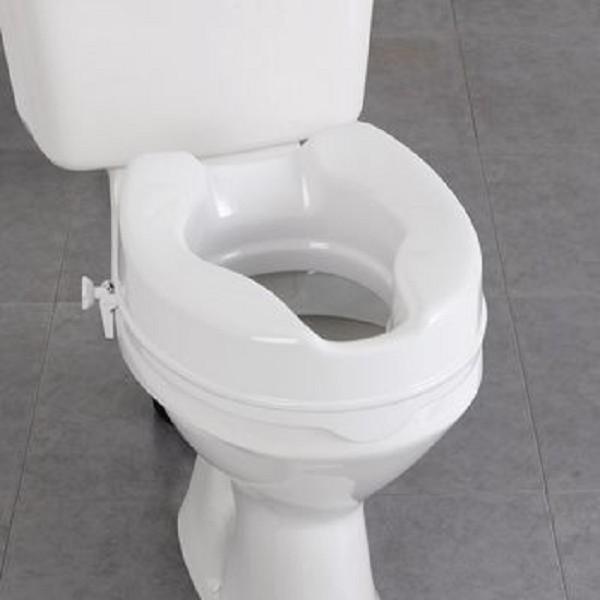 Savanah Raised Toilet Seats