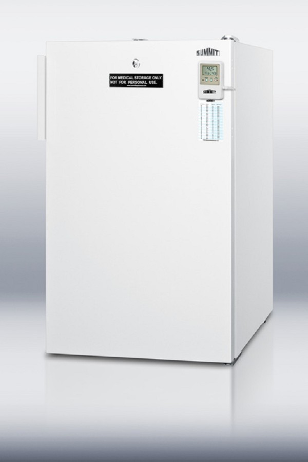 Accucold Standard Counter Height Medical Refrigerator