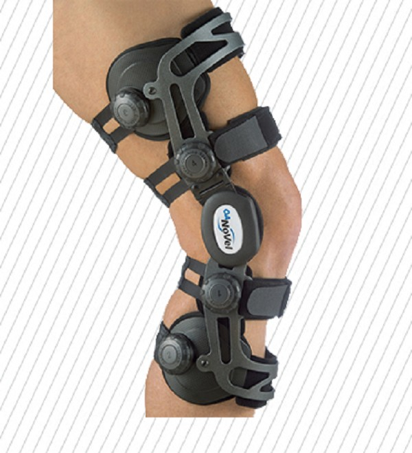 Osteoarthritis Novel Lateral Knee Brace Free Shipping