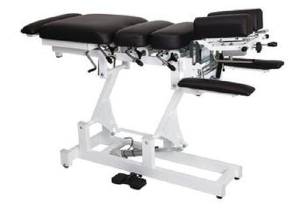 Metron Plus Chiropractic Table Massage Table