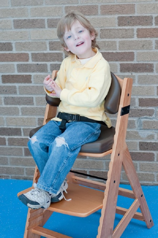 Special Tomato Height Right Chair Pediatric Seating