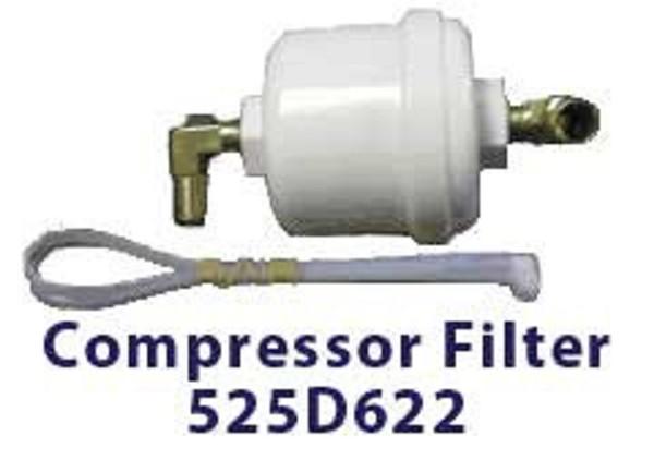 Devilbiss 5 Liter Concentrator Filters Oxygen Concentrators