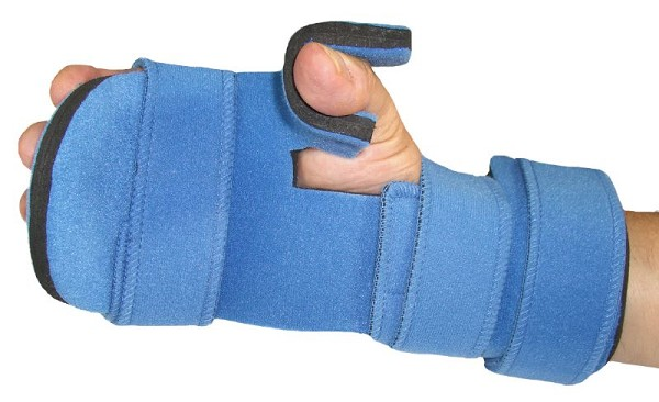 Comfyprene Opposition Hand Thumb Orthosis