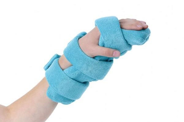 Comfy Splints Pediatric Hand Wrist Orthosis