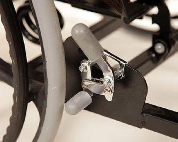 Rock King X3000 Tilting Wheelchair Free Shipping