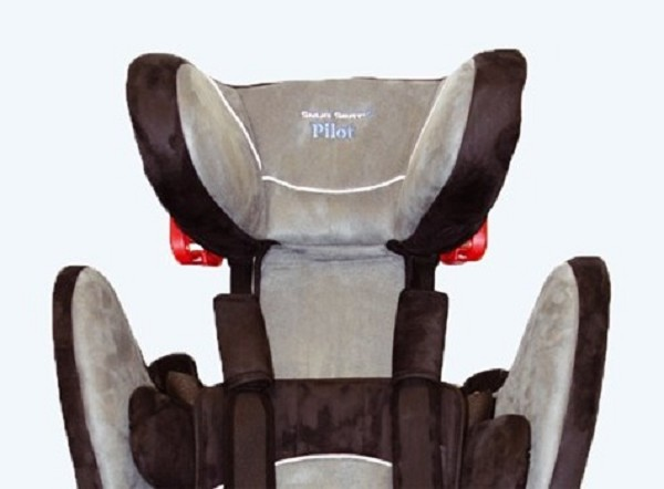 High Back Booster Age >> Pilot Special Needs Booster Car Seat : Pediatric Special ...