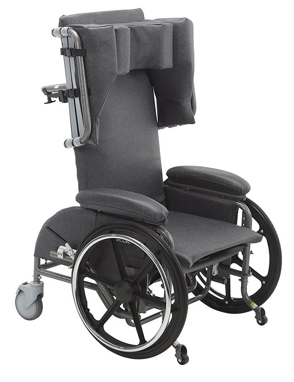 Broda Pedal Rocker Chair