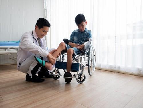 wheelchair-support