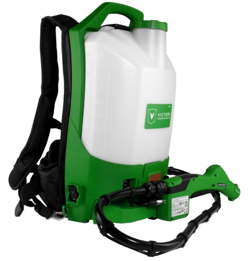 Electrostatic Sprayer Victory Backpack Pro