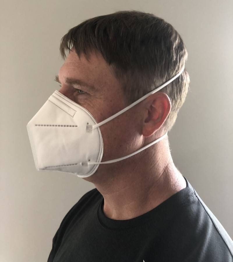 N95 Masks Made in USA