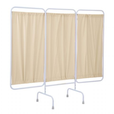 antimicrobial privacy screen