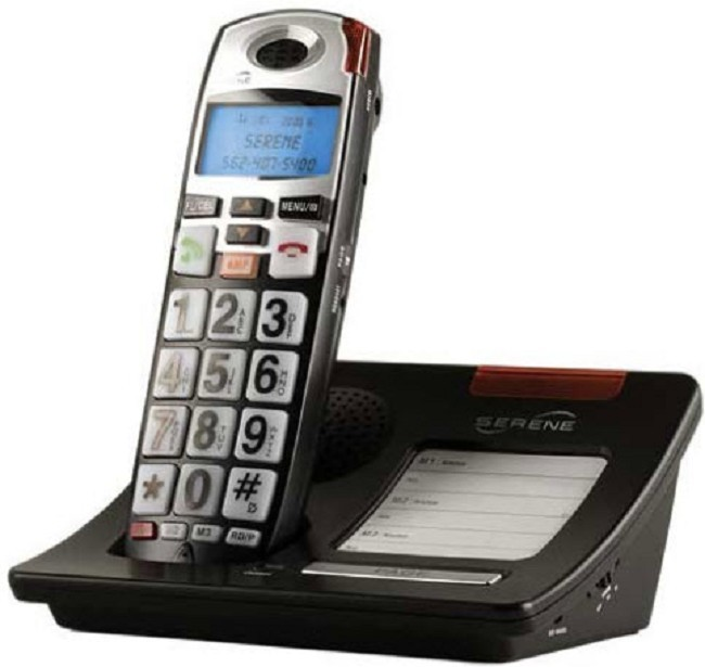 The 5 Best Hearing Impaired Telephones