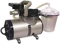 suctioning aspirator