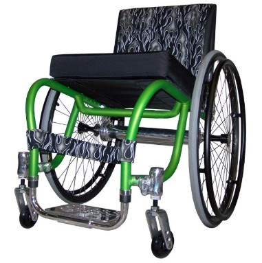 Руководство по выбору и  покупке инвалидной коляски