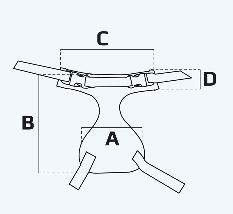 Vests And Belts For R82 Products Free Shipping