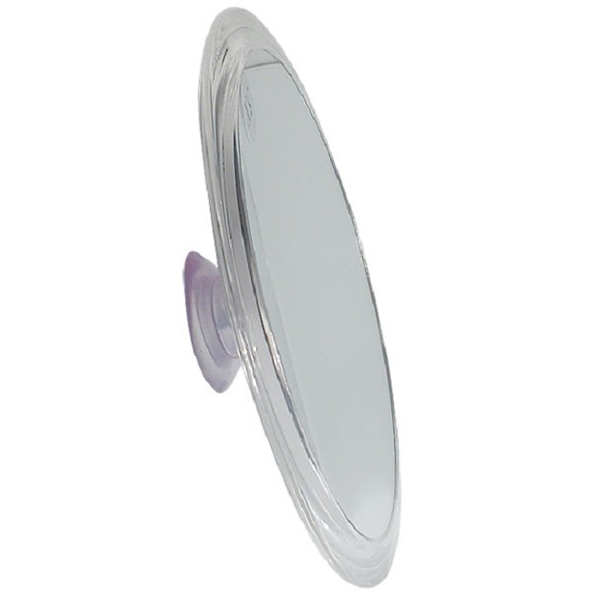 Hands Free Magnifying Mirror With, Suction Magnifying Mirror For Bathroom