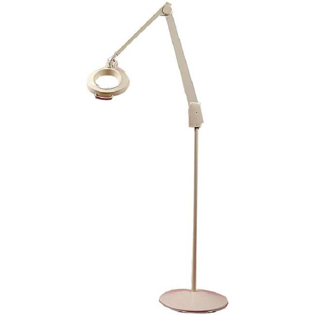 Dazor Magnifying Lamp With Stand