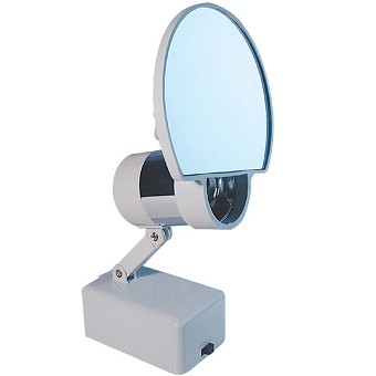 Magnifying Mirrors And Makeup Mirrors With Lights