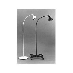 Luxo Flourescent Incandescent Task Light Lamp