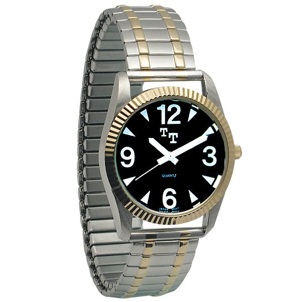 low vision watches easy to watches talking watches low vision watches for men