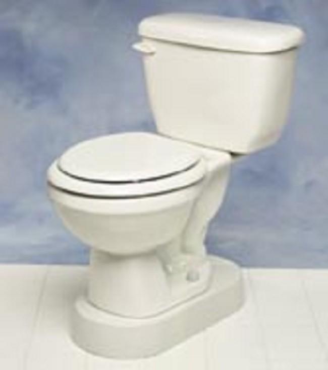Bathroom Safety | Grab Bars | Shower Rails | Raised Toilet ...