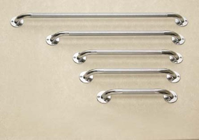 Norco Low Profile Wall Mounted Grab Bar