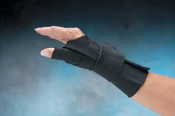 Comfort Cool Wrist And Thumb Cmc Restriction Splint