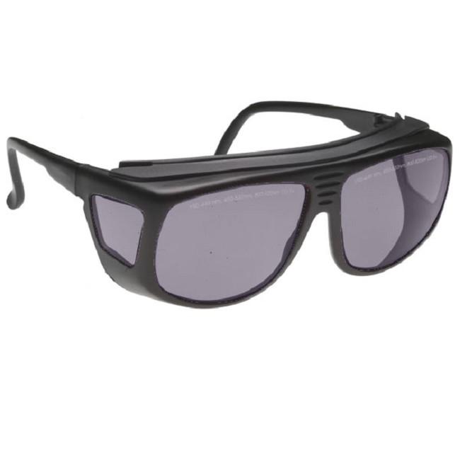 Spectra Shields Men Over Glasses Eye Protection